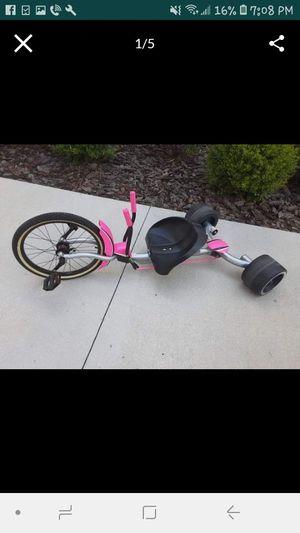 Kids bike green machine huffy for Sale in Kissimmee, FL