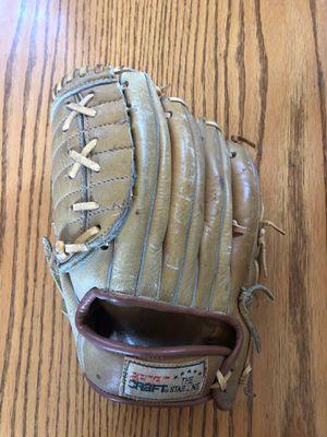 Vintage Baseball Glove for Sale in Norwalk, CA