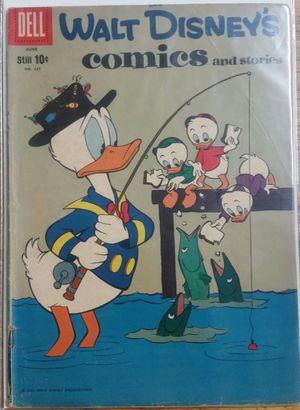 Walt Disney Comics and Stories #237 by Legendary Disney artist Carl Barks! L@@k! for Sale in Fort Worth, TX