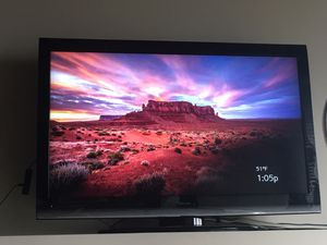 "TOSHIBA 55"" LCD TV Model 55G310U for Sale in Chicago, IL"