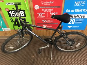 Bicycle huffy alpine for Sale in Newport News, VA