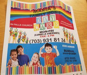 MARIA'S DAY CARE for Sale in Falls Church, VA