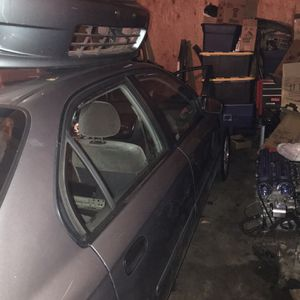 1996-2000 Honda Civic EK Sedan Doors for Sale in Seattle, WA