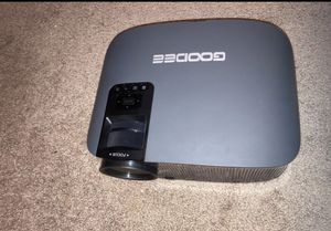 Goode projector work great just remote is missing for Sale in San Diego, CA