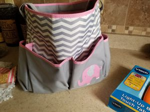 Diaper bag for Sale in Mount Pleasant, PA