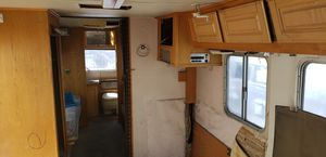 Motorhome for sale. Sat 3 yrs. Was 3k now for Sale in Las Vegas, NV