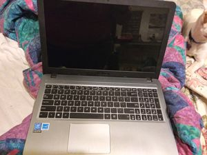Asus notebook computer for Sale in Phoenix, AZ