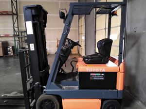 Toyota Forklift for Sale in Tacoma, WA