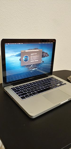 MacBook pro mid 2012 for Sale in Austin, TX