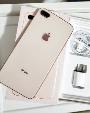 """iPhone 8+ """"Factory+iCloud Unlocked Condition Excellent"""" (Like Almost New) for Sale in Springfield, VA"""