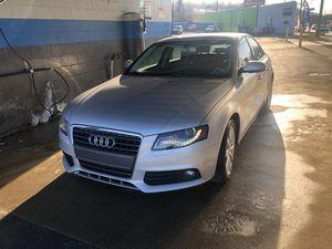 Audi A4 for Sale in Cincinnati, OH