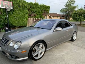 CL600 AMG V12 biturbo for Sale in Edgewood, WA