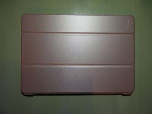 """IPad Pro 10.5"""" rose gold case/oro rosa protector for Sale in Dallas, TX"""