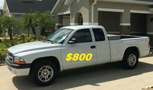 $800 Selling my 2004 Dodge Dakota for Sale in Durham, NC