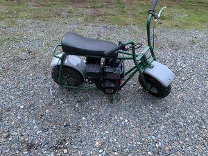 212cc mini bike for Sale in Tacoma, WA