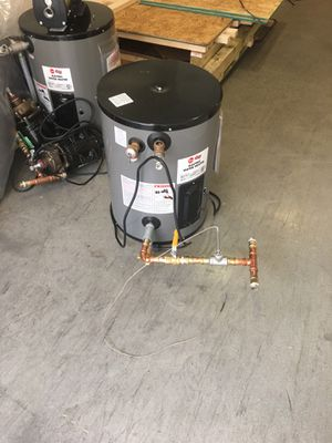 Water heater. for Sale in Fremont, CA