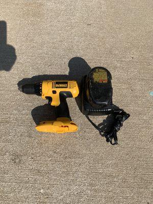 Dewalt Drill 18v for Sale in Greer, SC