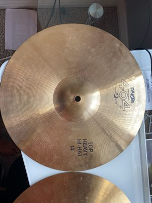 Paints 404 Heavy Hi Hat (Pair) for Sale in Azusa, CA