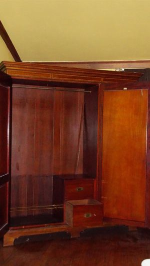 New And Used Antique Armoire For Sale In Katy Tx Offerup