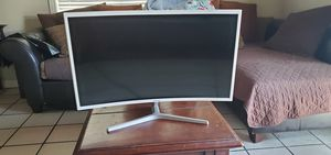 samsung computer monitor for Sale in Downey, CA
