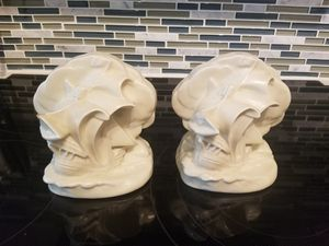 1920s Rookwood Bookends for Sale in Silver Spring, MD