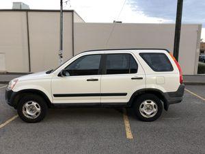 2004 Honda CRV for Sale in Nashville, TN