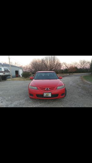 Mazda 6 for Sale in Wichita, KS
