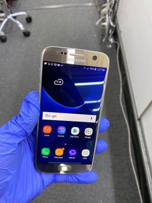 Unlocked Samsung Galaxy S7 G930P 32GB for Sale in Houston, TX