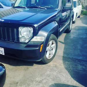 2009 jeep liberty for Sale in Vernon, CA
