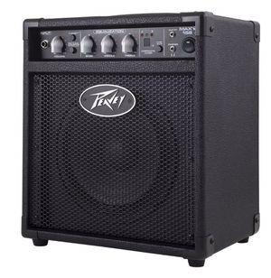 Peavey Max 158 Bass Amplifier for Sale in Findlay, OH