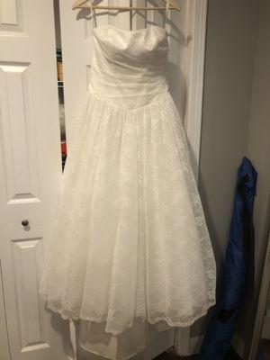 Wedding dress for Sale in Simpsonville, SC