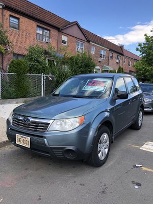 2009 Subaru Forester for Sale in Queens, NY