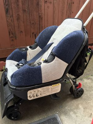 Travel car seat for Sale in San Jose, CA