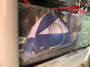 Camping tent for Sale in Escondido, CA
