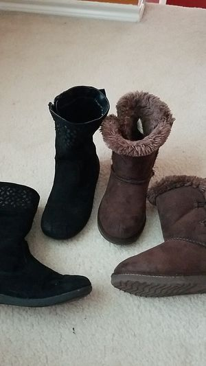 Girls boots size 11 for Sale in McKinney, TX