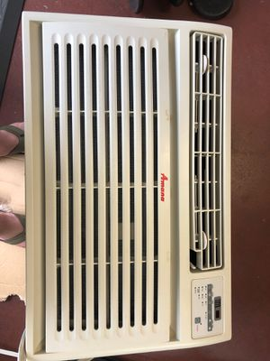 Amanda ac window unit new never installed for Sale in Sunnyvale, CA