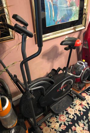 Exercise bike *BODY RIDER DUAL TRAINER* for Sale in Philadelphia, PA