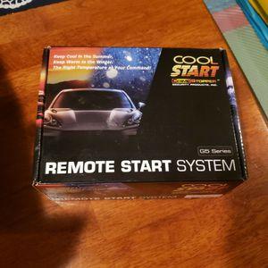 Crimestopper RS4-G5 Remote Start System for Sale in Washington, DC