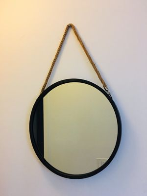 Modern wall mirror for Sale in Alexandria, VA
