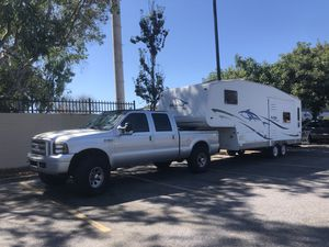 5th wheel and trailer transport. Fast and Reliable!!! for Sale in San Jose, CA