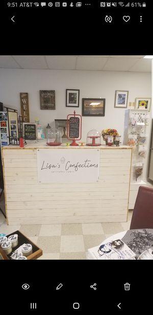 Bar heigh counter for Sale in Sebastian, FL