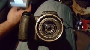 fujifilm camera for Sale in Gilmer, TX