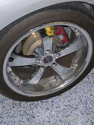 18 inch rims for Sale in Antioch, CA