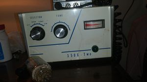 350× two cb amp for Sale, used