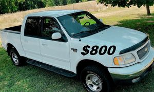 🎄📗$800 Original owner 2OO2 ford f150 very clean🎄📗 for Sale in Washington, DC