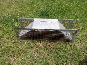 Large Trap for Sale in Soperton, GA