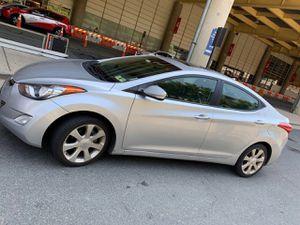 2011 Hyundai Elantra for Sale in Alexandria, VA