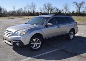 2014 Subaru Outback 2.5i Limited for Sale in Murfreesboro, TN