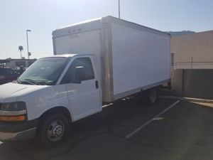 Chevy Express cutaway for Sale in Mesa, AZ