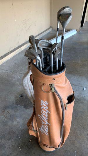 Mac Gregor golf club for Sale in Anaheim, CA